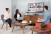 Skype Room System testy