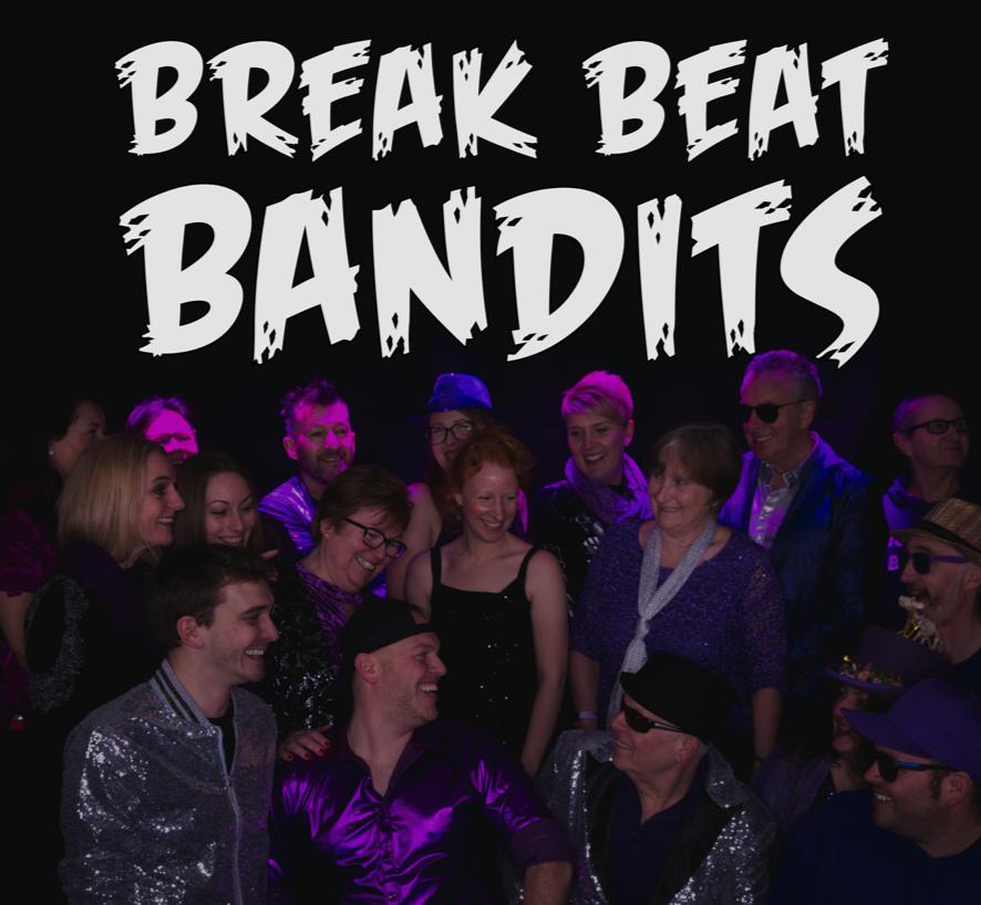 Bandit promo shot