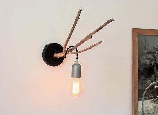 Catkin wall lamp