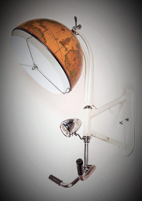 Globe cycle
