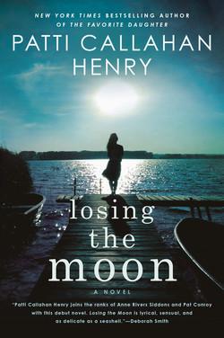 Losing the moon