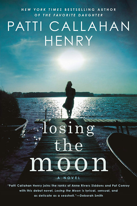 Losing the Moon Contemporary Fiction