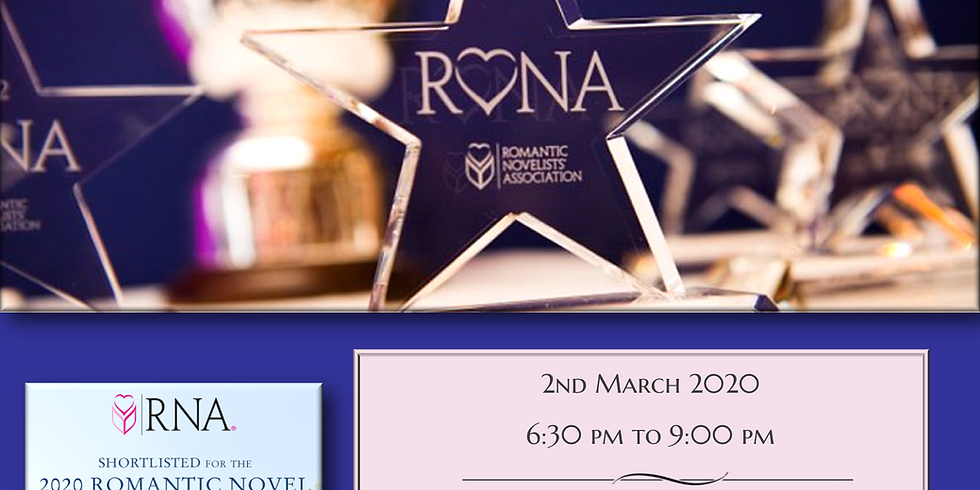 LONDON, ENGLAND    Mar 2, 2020 6:30 - 9:00 pm