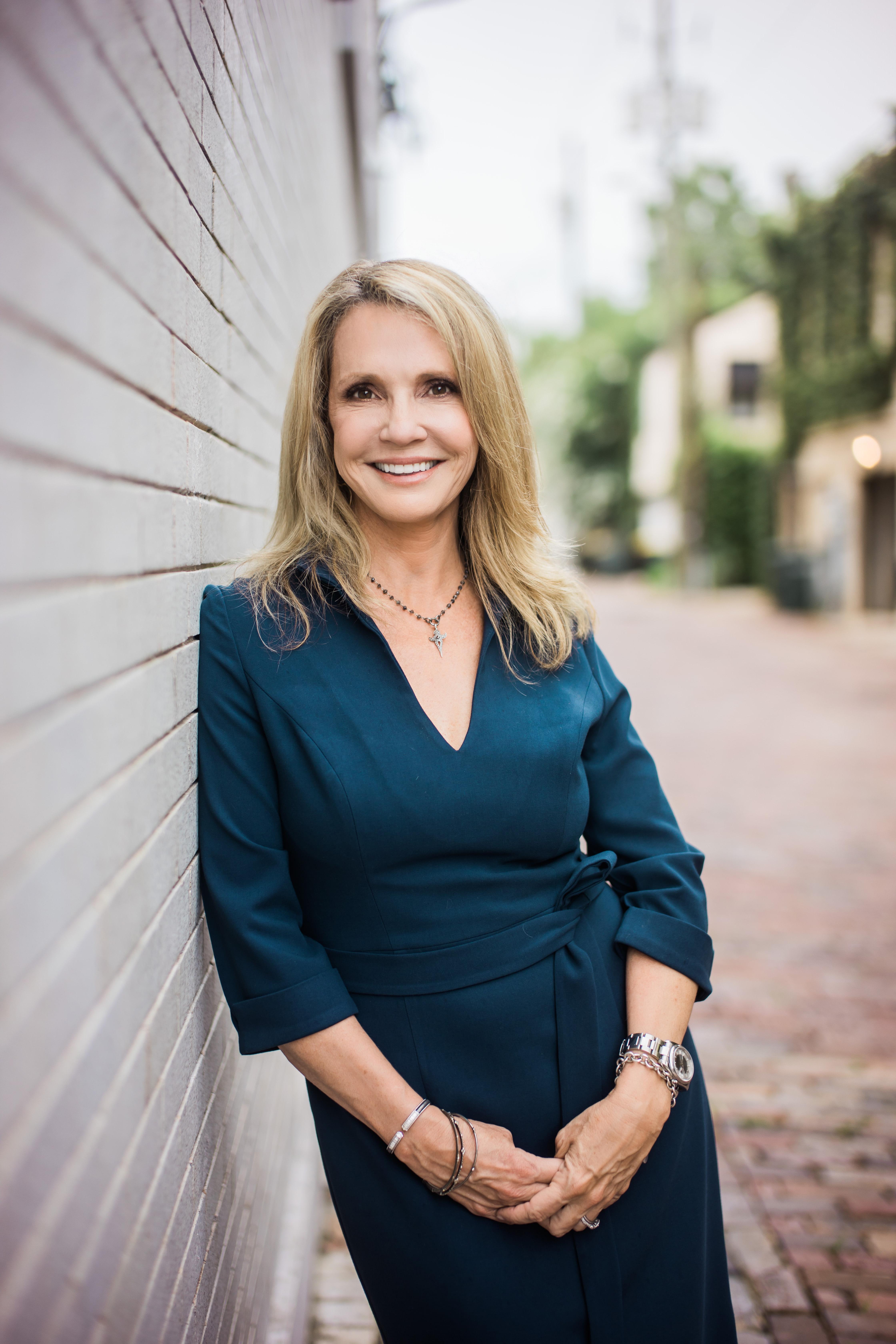 Patti Callahan Blog
