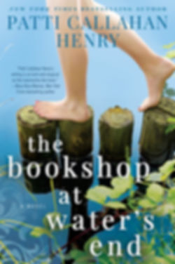 The Bookshop at Water's End | Patti Callahan Henry