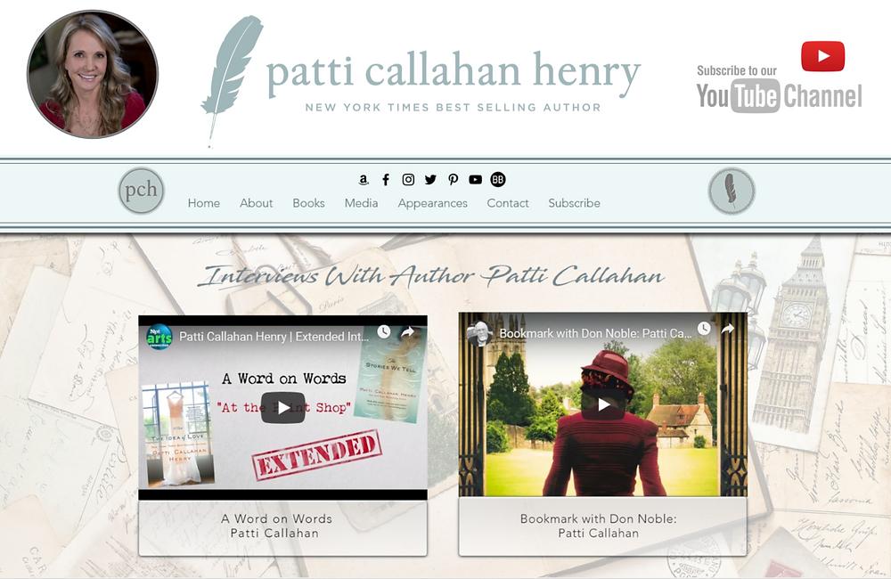 Patti Callahan Henry - BECOMING MRS. LEWIS