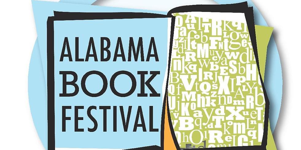 MONTGOMERY, AL The 2019 Alabama Book Festival April 13