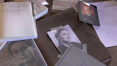 Patti Callahan Research Materials
