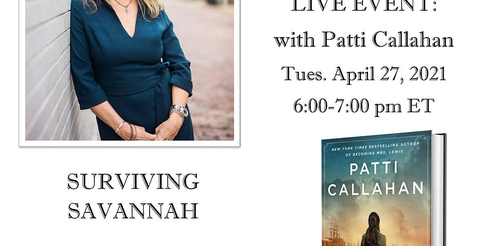 FAIRHOPE, AL | LIVE Event Tues. April 27, 2021 @6pm-7pm ET