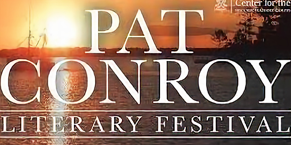 """Pat Conroy Literary Center Event for """"Our Prince of Scribes"""""""