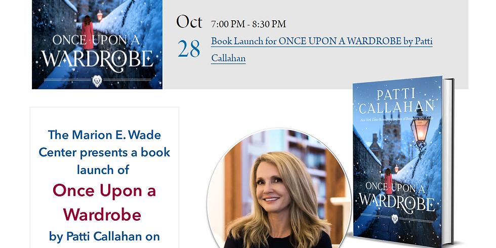 WHEATON, IL |  Thursday, October 28, 2021, 7:00 – 8:30pm