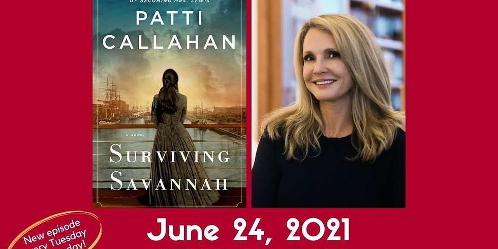 VIRTUAL EVENT | Thurs. June 24, 2021 @ 12:30 pm ET