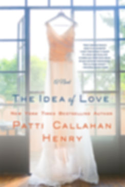 The Idea of Love | Contemporary Southern Fiction