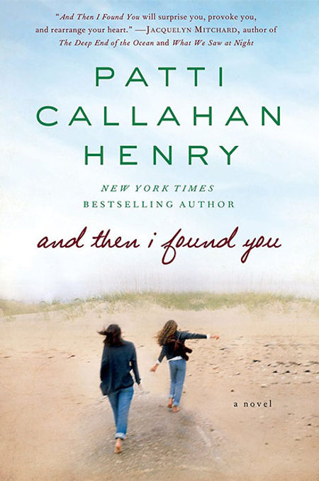 And Then I Found You | Contemporary Southern Fiction