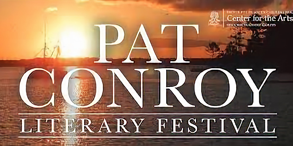 Pat Conroy Literary Center In Conversation with Priest Jonathan Riddle and Patti Callahan Henry