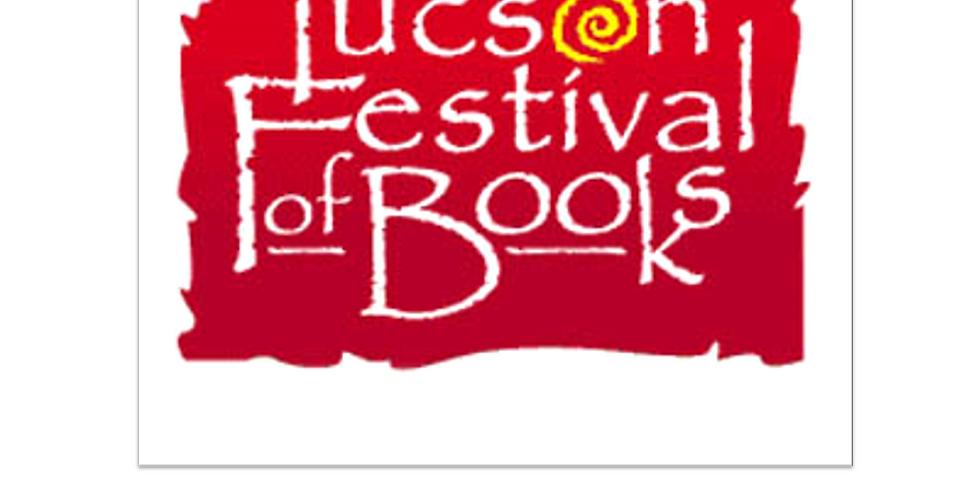 TUCSON, AZ    March 14-15, 2020  12:30- 8:30 pm
