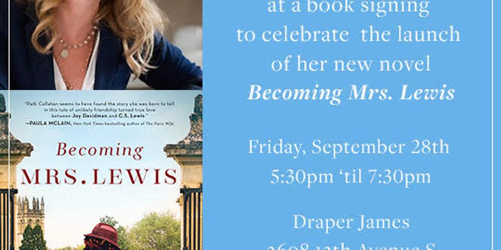 Draper James Nashville Pre-Launch Party With Parnassus Books