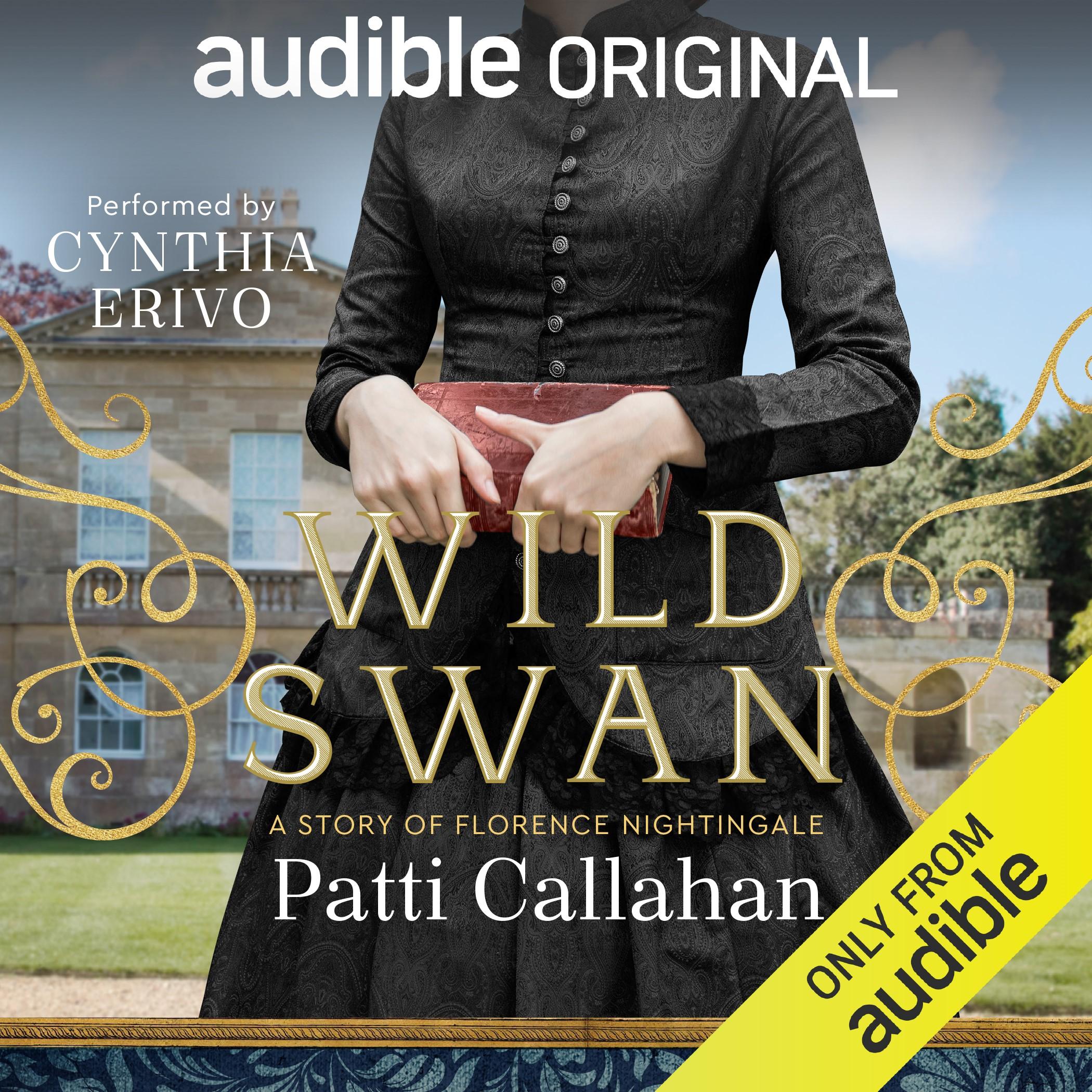 Wild Swan Audible Original