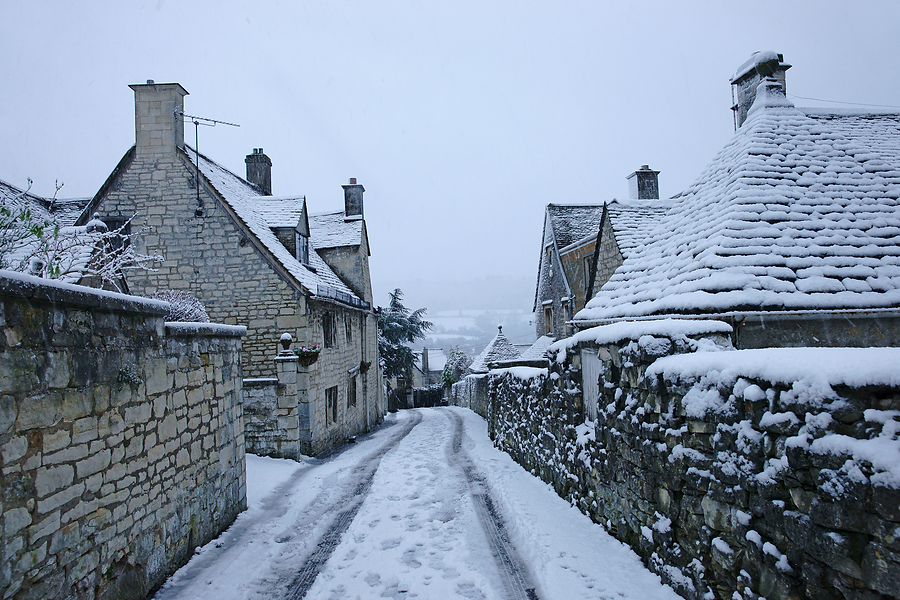 England Snow Village.png