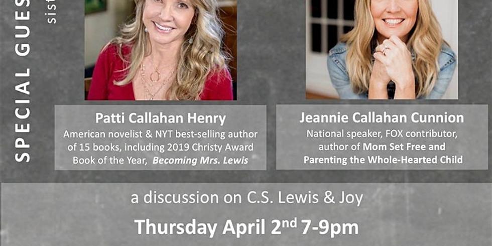 DALLAS, TX | Thurs. April 2, 2020, 7-9pm CDT