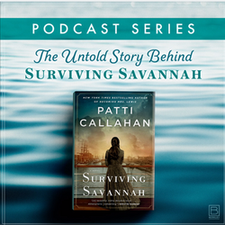The Untold Story Behind Surviving Savannah Podcast Series