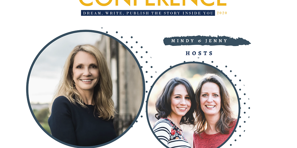 VIRTUAL EVENT | The Flourish Writers Conference | Oct 7-23, 2020  (1)