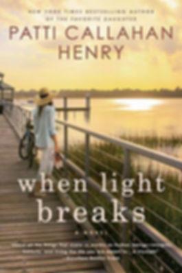 When Light Breaks | Contemporary Souhern Fiction