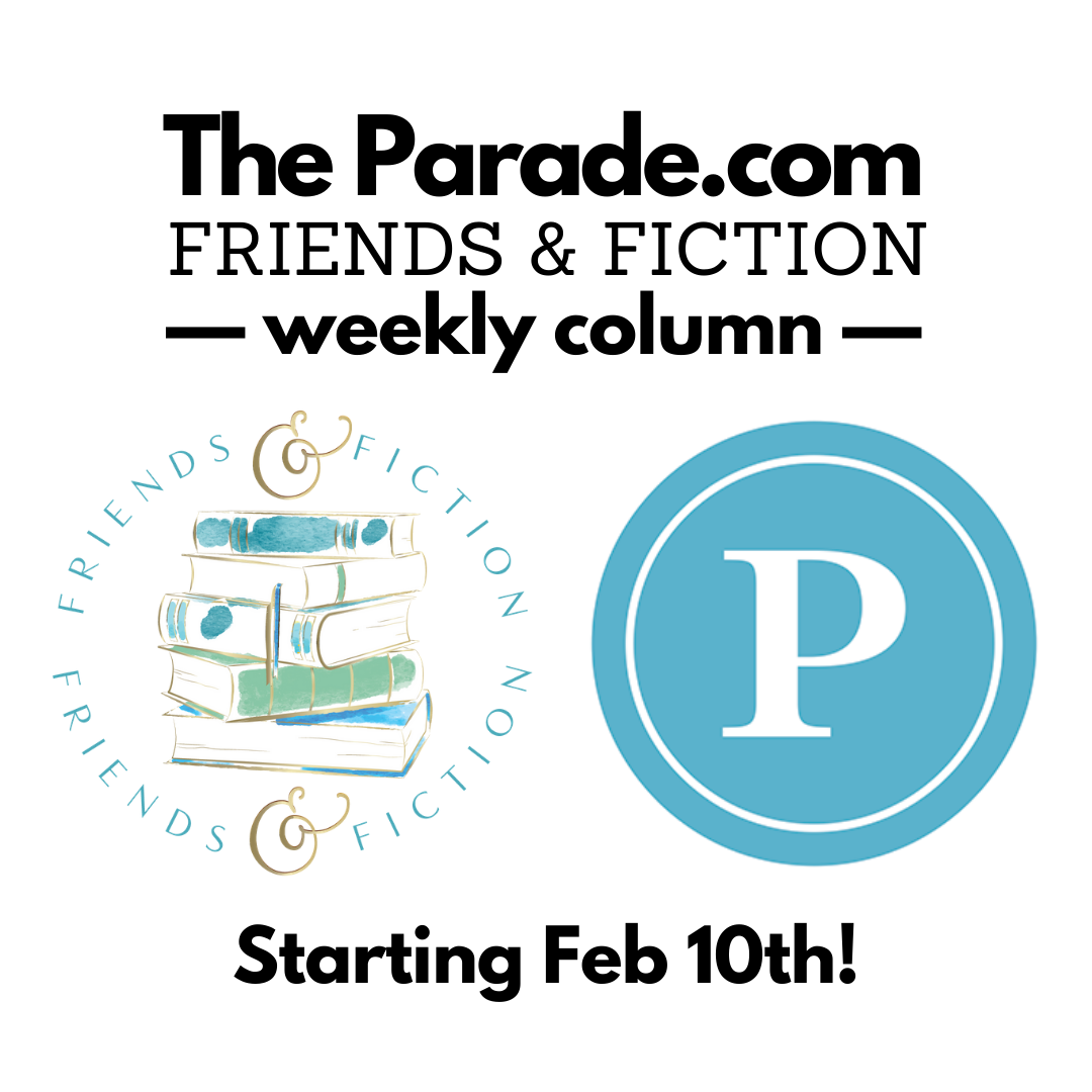 Parade Friends and Fiction Column