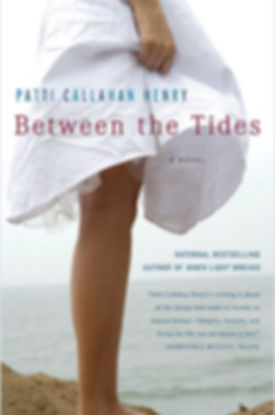 Between the Tides | Patti Callahan Henry