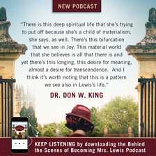 Dr. Don W. King
