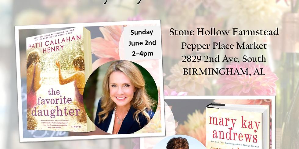 BIRMINGHAM, AL | Sunday, June 2, 2019 | 2pm
