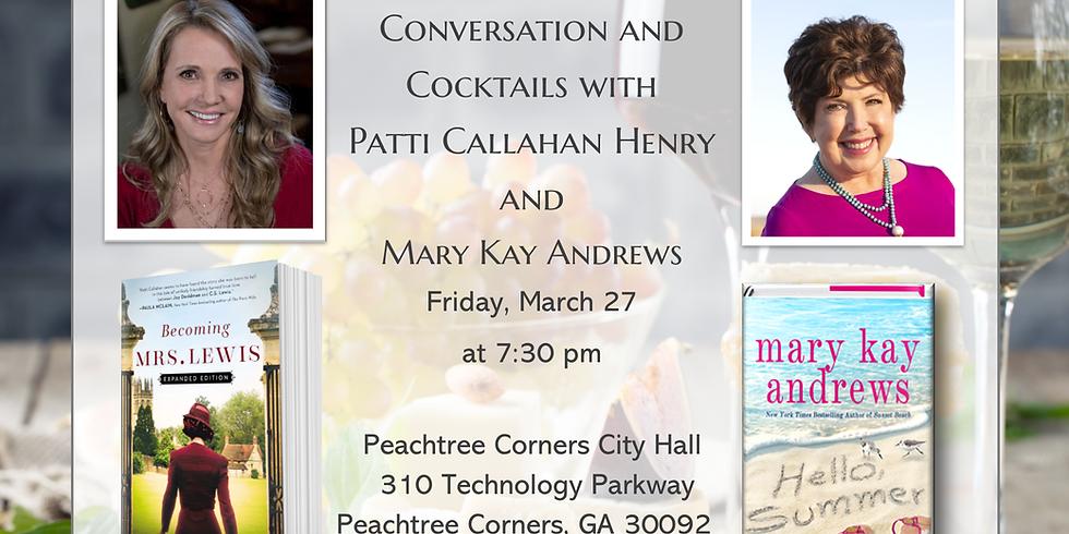 PEACHTREE CORNERS, GA |  March 27, 2020, 7:30 pm