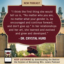 Dr. Crystal Hurd