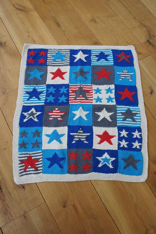 Starry Nights Blanket