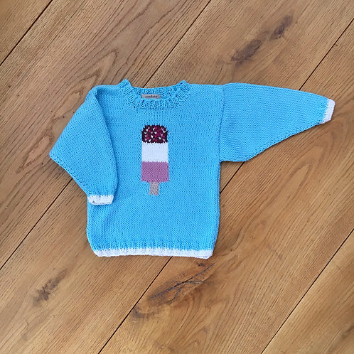 Ice Lolly Jumper