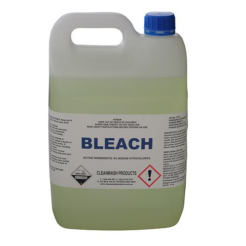 5L Bleach 7%