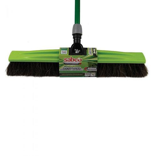 Sabco 450mm Large Indoor Broom with Handle