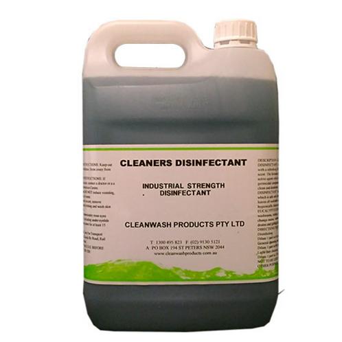 5L Eucalyptus Disinfectant