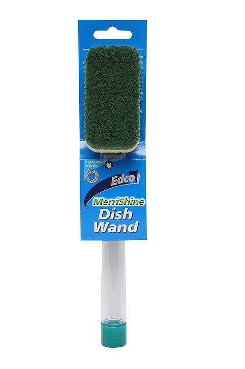 Edco Merrishine Dish Wand