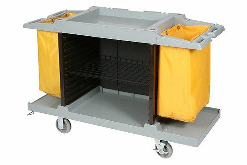 Edco Room Service Cart small