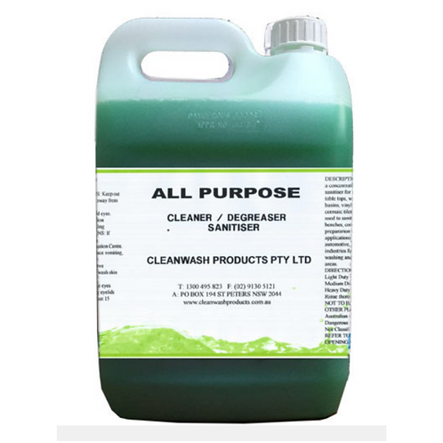 5L All Purpose Cleaner