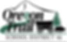 oregon trail school district 46 logo