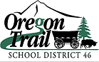 oregon trail school district 46 logo