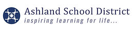Ashland School District logo