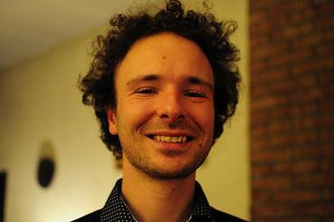 Sander van Cranenburgh
