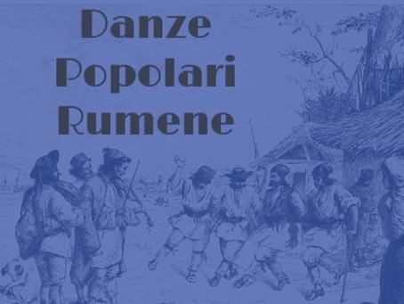 Danze Popolari Rumene: 140 anni di Bela Bartok