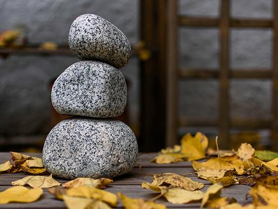 Ισορροπία και Αρμονία