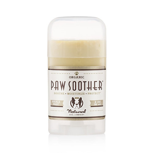 Natural Dog Company - Paw Soother 59 ml