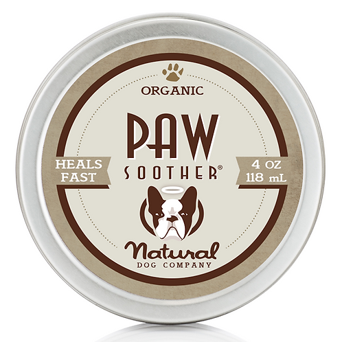 Natural Dog Company - Paw Soother 118 ml