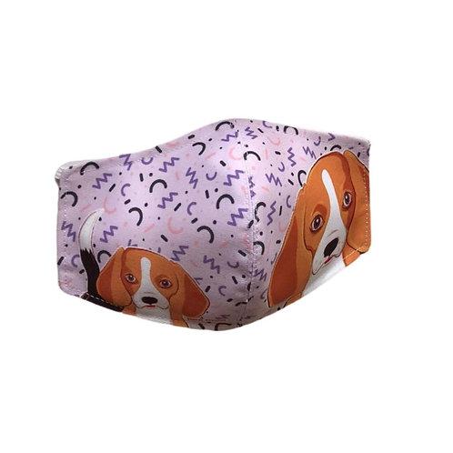 Mascarilla Beagle